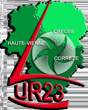 Union Régionale 23 - Limousin